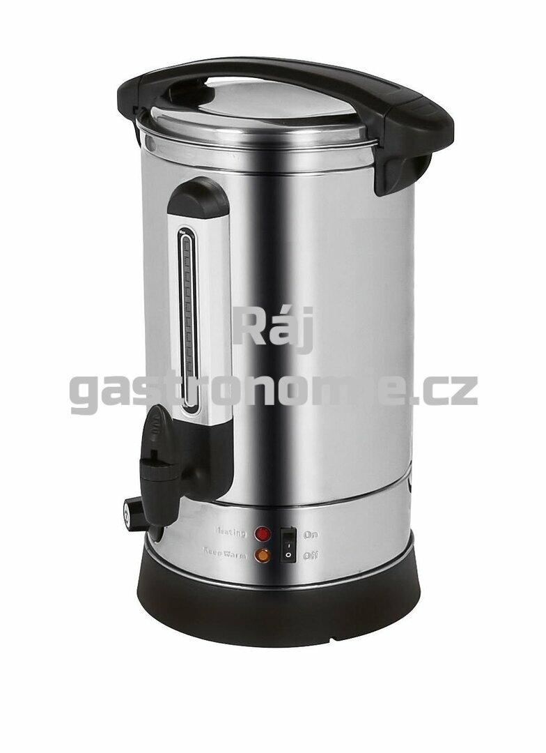 Výrobník kávy CPT-15 dvouplášťový