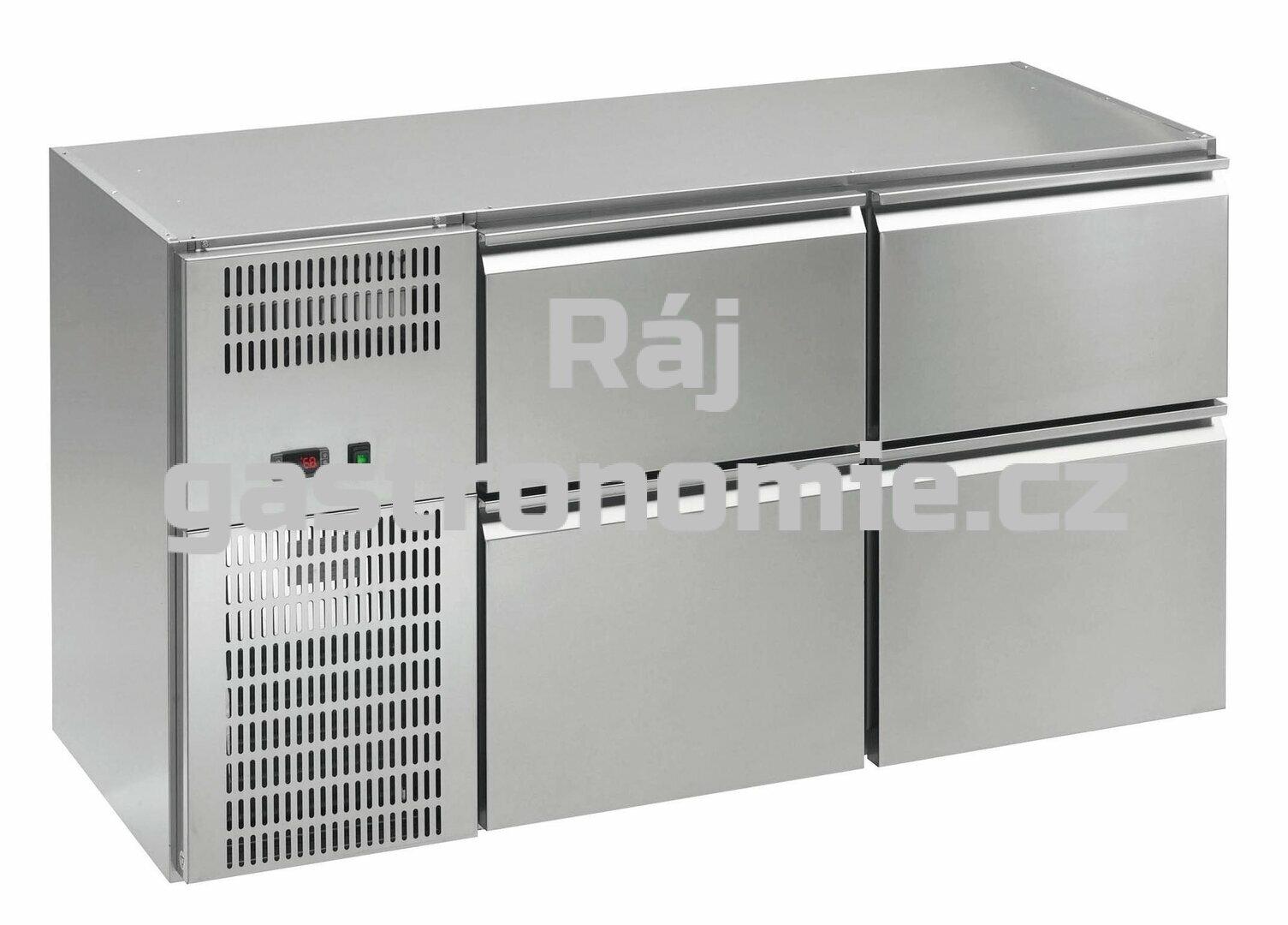 RBOS-104E (2 sekce/délka 1510mm)
