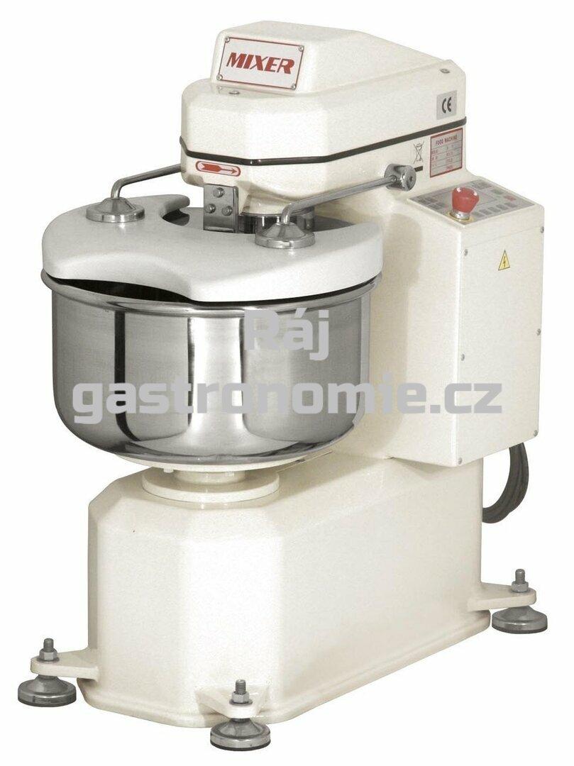 Spirálový hnětač těsta BakerSystem HLM-40 lt.