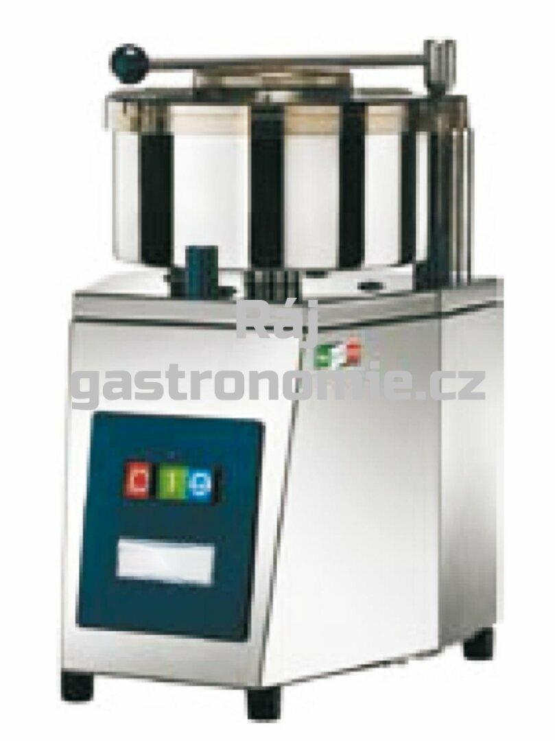 Kutr hrncový GAM L8 (230 V)