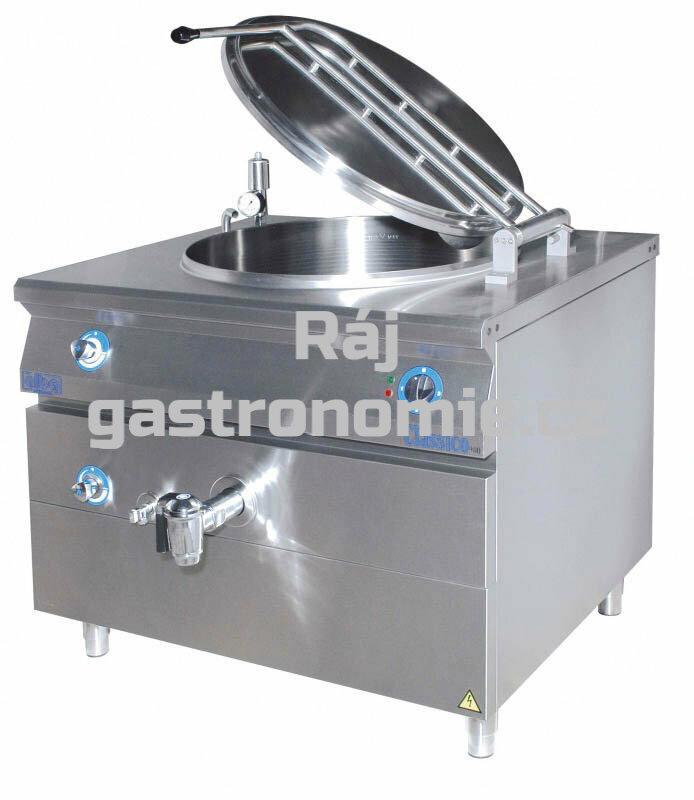 Elektrický kotel ALBA 150 litrů E-B-150/900 s dopouštěním