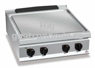 Elektrický tálový sporák LXE9TP