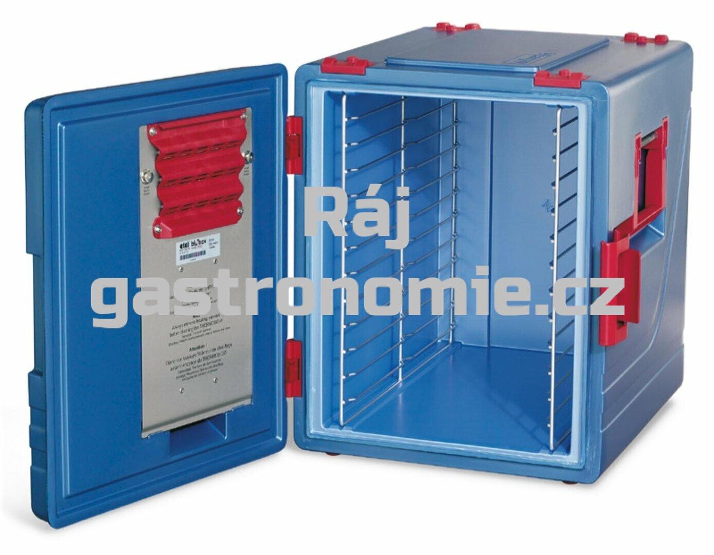 BLU'BOX 52 GN/EN HOT