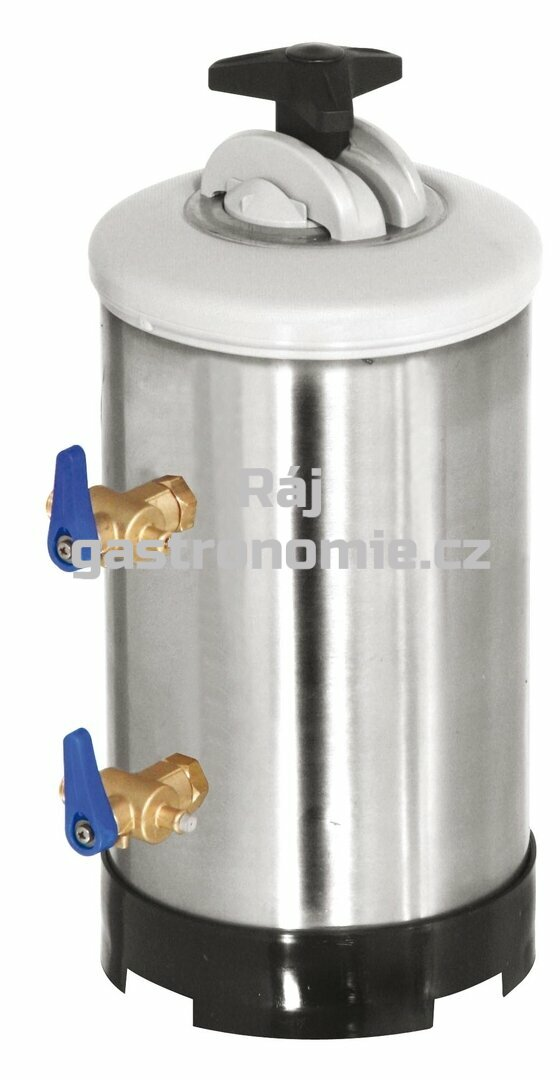 Změkčovač vody LT-16 (obsah 16 litrů)
