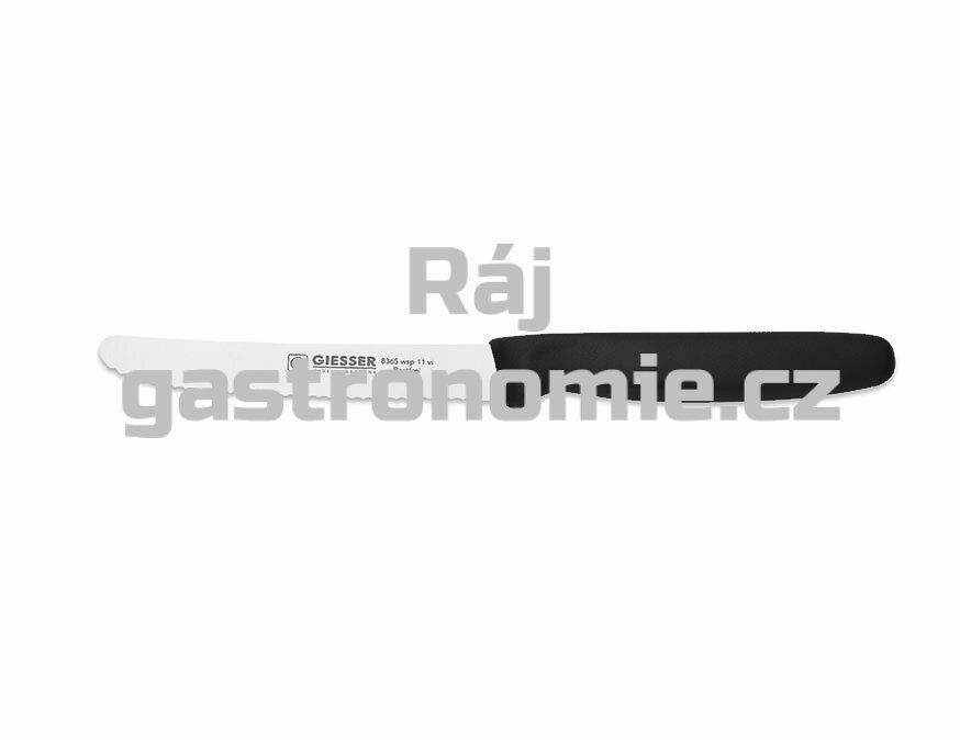 G 8365 - 110 mm černá