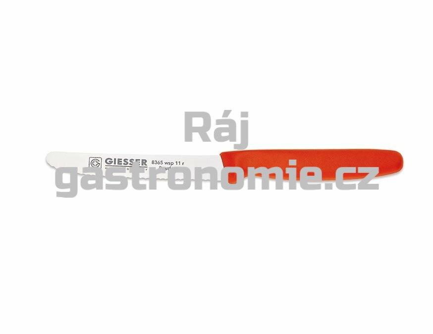 G 8365 - 110 mm červená