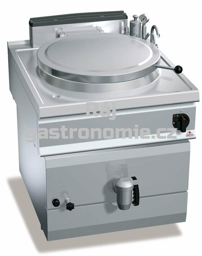 Dvouplášťový kotel Bertos LXG9P15I