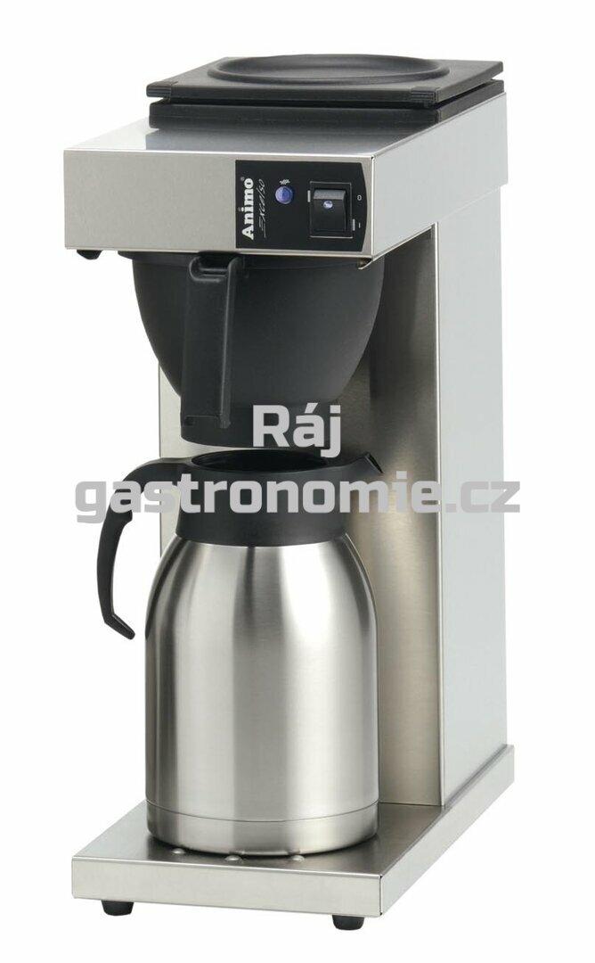 Výrobník filtrované kávy Animo EXCELSO T