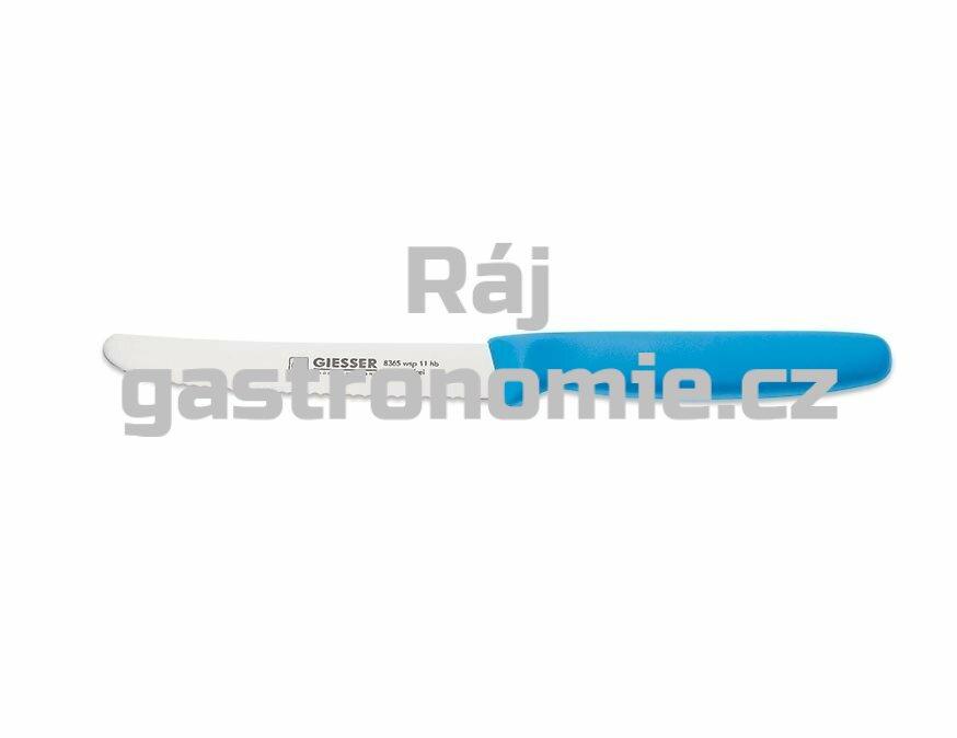 G 8365 - 110 mm světle modrá