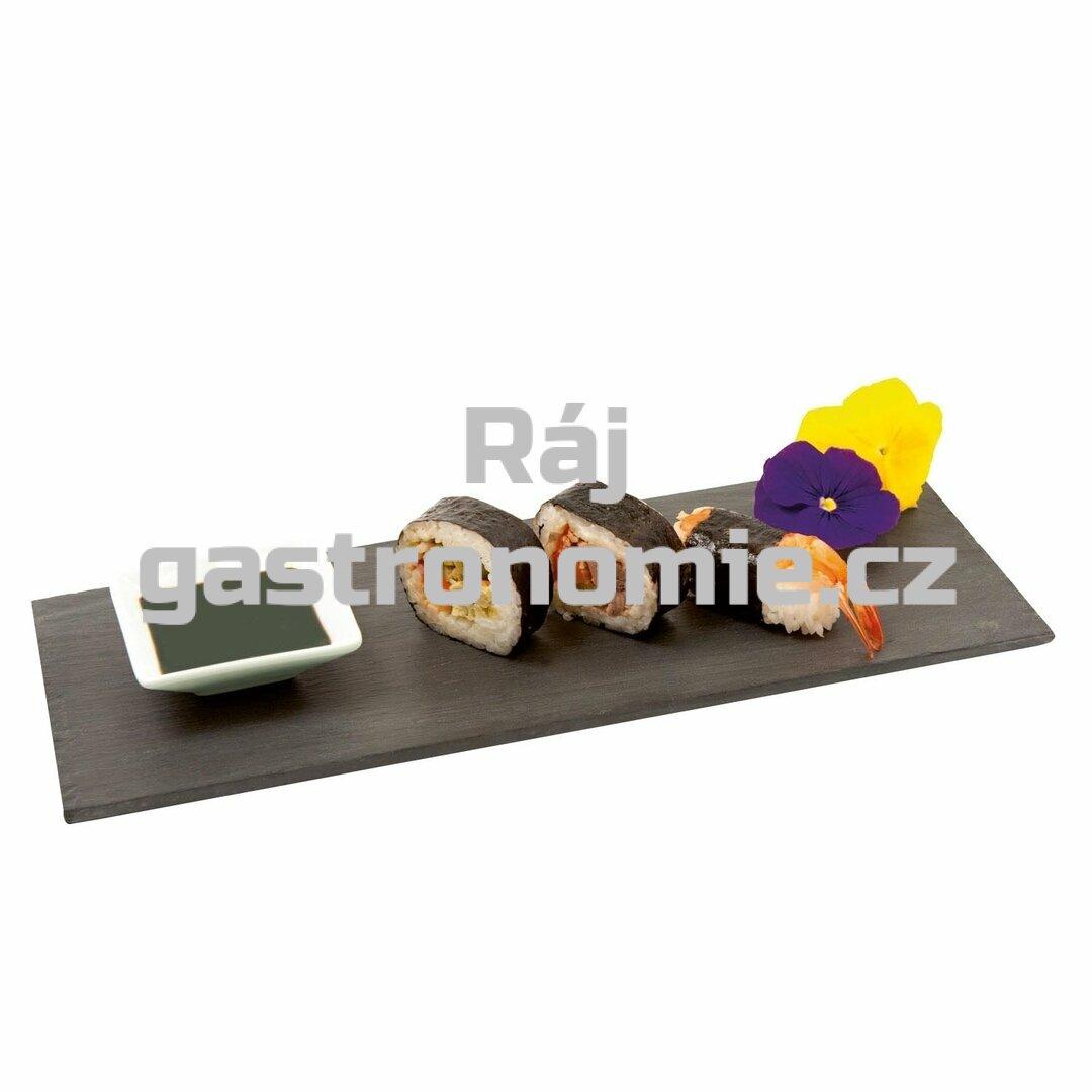 Deska přírodní břidlice 400x80