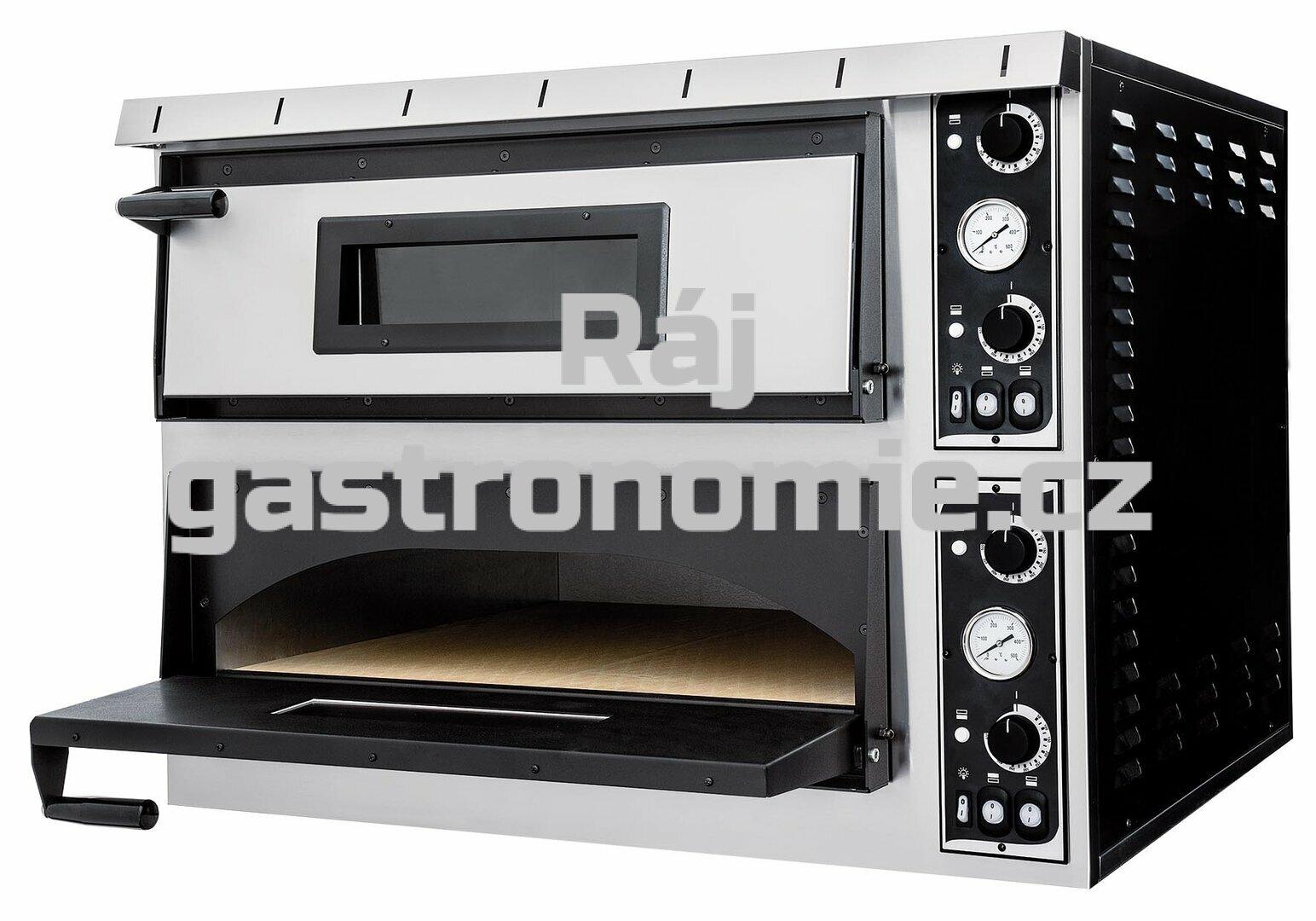 Pizza pec PLUS XL 44