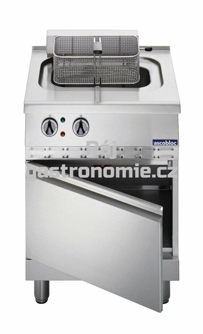 Elektrická fritéza Ascobloc SEF 124