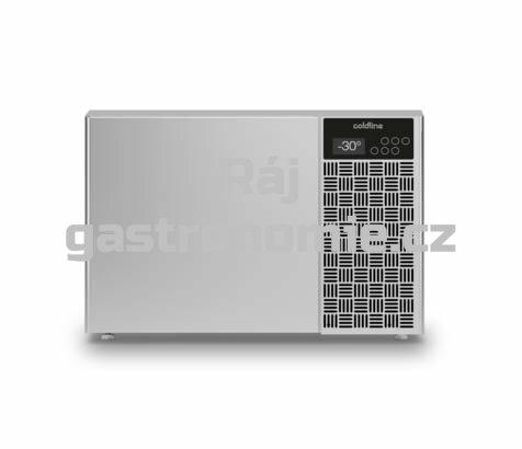 Šokový zchlazovač/zmrazovač W3UGS (4x GN2/3) s vpichovou sondou