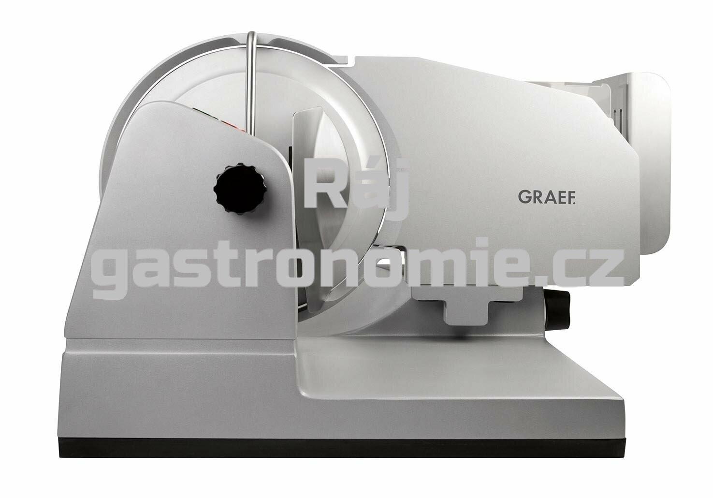 Nářezový stroj Graef 3310