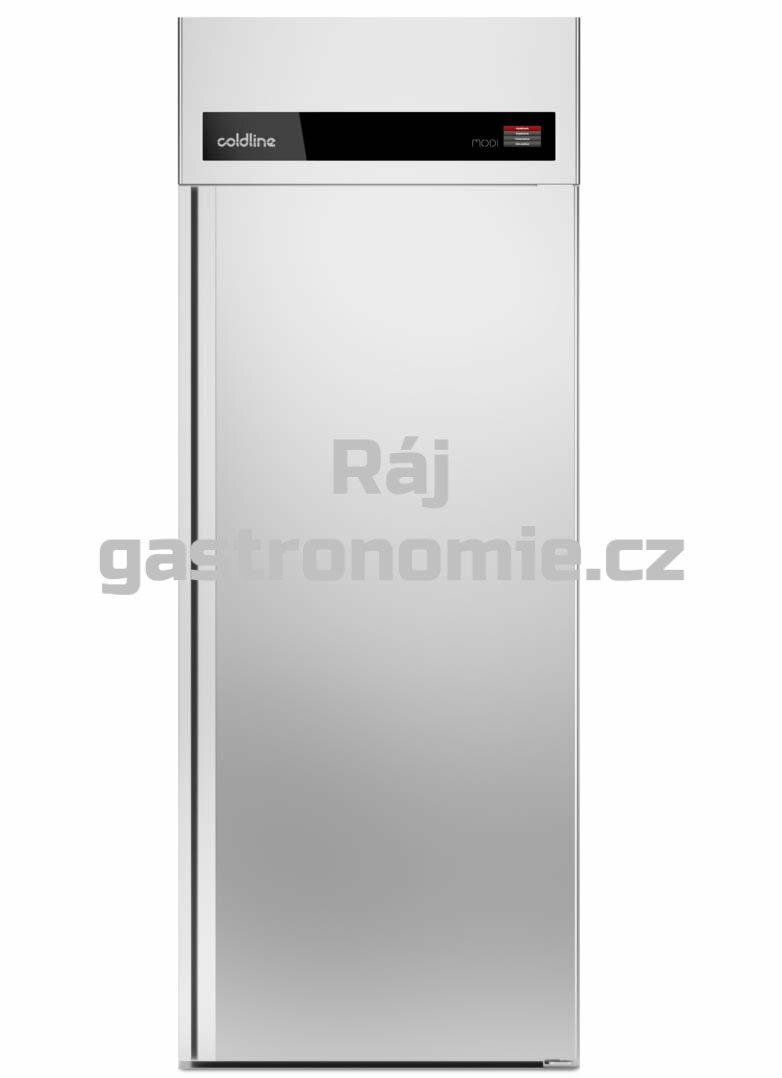 Šokový zchlazovač/zmrazovač MODI UP W20KU (20x GN1/1-EN)