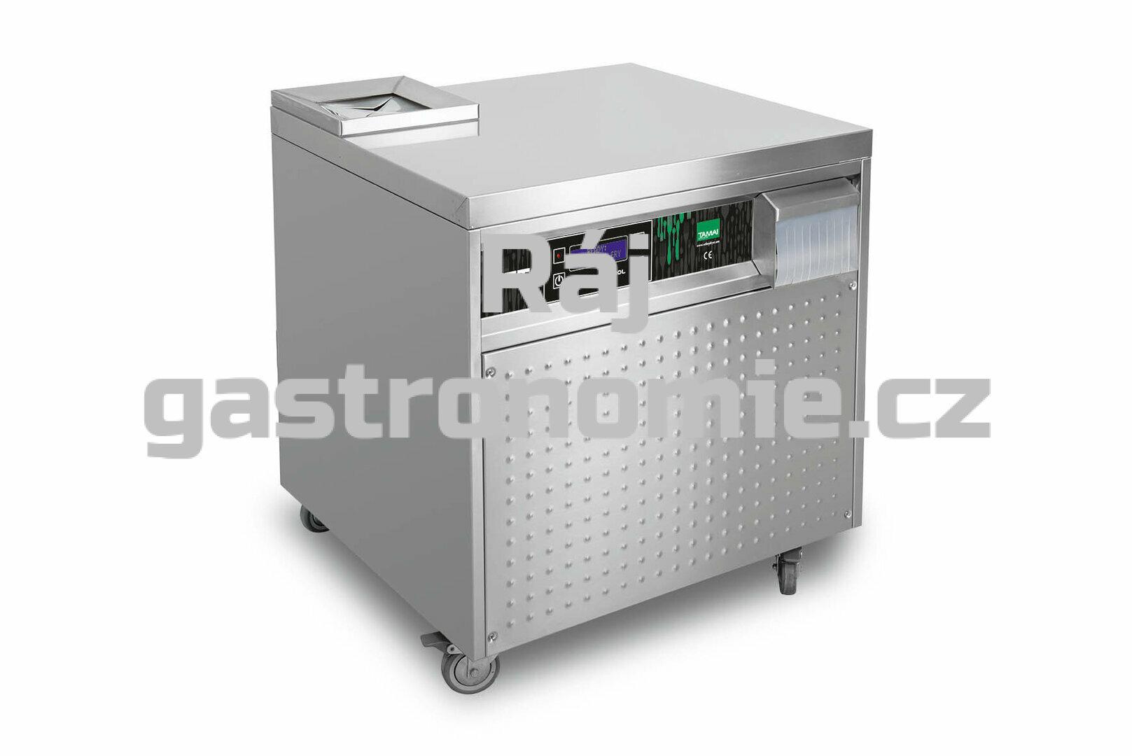 Leštička se sterilizací příborů Jet EVO