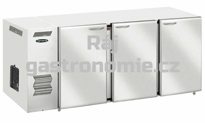 Unifrigor BSX - 188/3DM (3x dveře, š=461 mm)