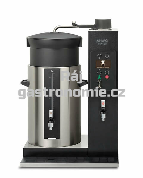 Výrobník filtrované kávy (čaje) CB/Wx20L