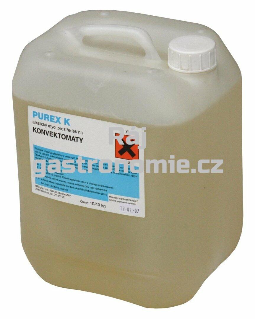 PUREX K 10kg