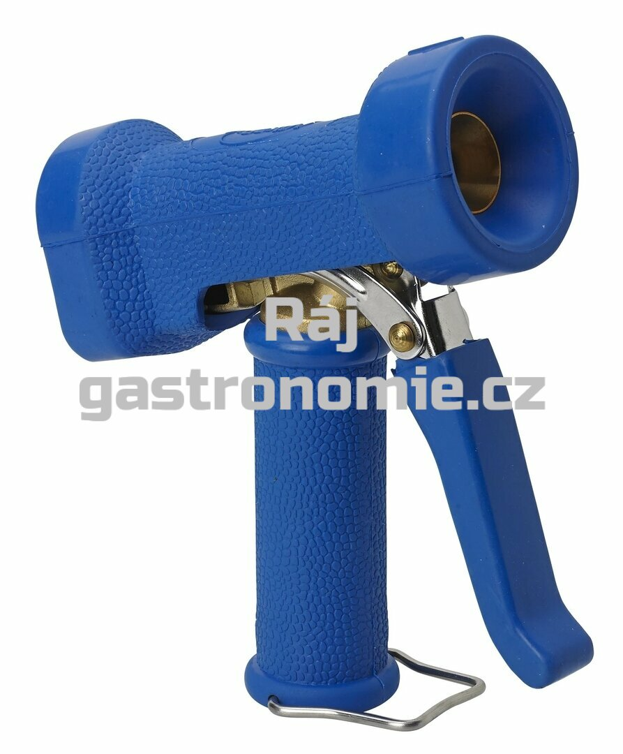 Pistole vodní rozprašovací - modrá