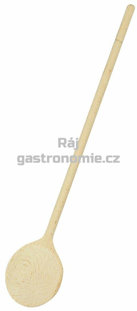 Vařečka (1000 mm) dřevo