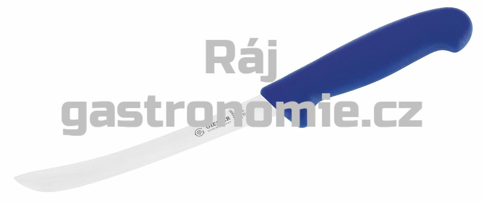 Nůž filetovací na ryby G 2275 - 18
