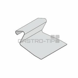 Špachtle - ruční stěrka pro Rational iVario®