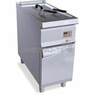 Elektrická fritéza Bertos SE9F18-4MSEL