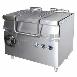 Elektrická pánev ALBA 80 litrů E-TBT-80/900