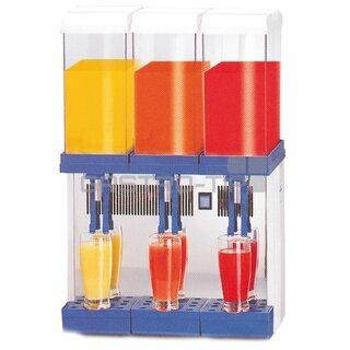 Vířič a chladič nápojů CAB LUKE MAJOR 3