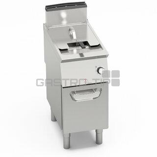 Plynová fritéza Bertos SGL18MI