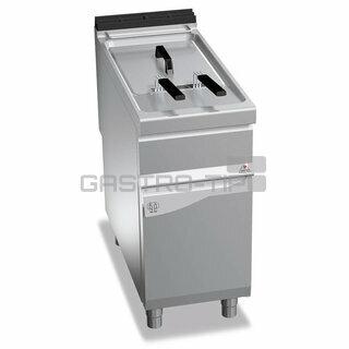 Elektrická fritéza Bertos E9F22-4MSEL