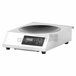 Indukční vařič WOK 3500W