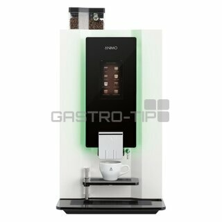 Automatický kávovar Animo OPTIBEAN 2 TOUCH