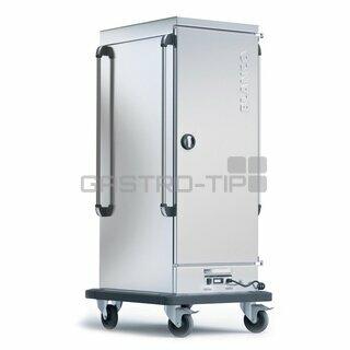 Vyhřívané a izolované vozíky B.PRO BW11