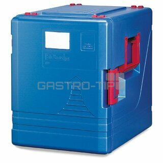 Termoport BLU'BOX 52 GN