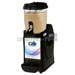 Výrobník ledové tříště CAB GRANITY CARESS 1
