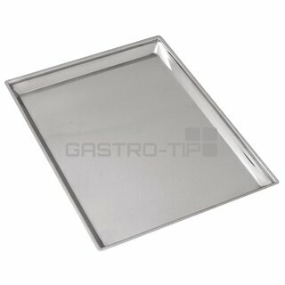 Tác lisovaný (400x300 mm)