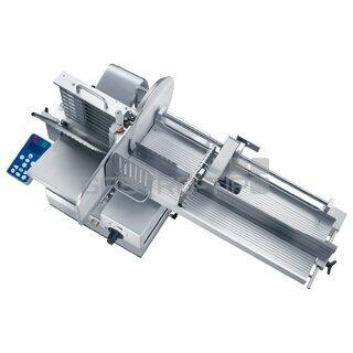 Nářezový stroj Graef VA 804 (230V) CERA3