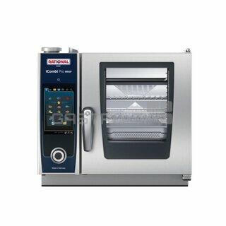 Konvektomat Rational iCombi Pro XS 6-2/3 E (400V)