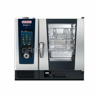 Konvektomat Rational iCombi Pro 6-1/1 E (400V)