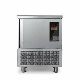 Šokový zchlazovač/zmrazovač MODI ACTIVE W5AGS 700 (5x GN1/1/EN)