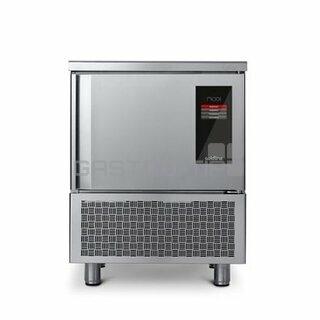 Šokový zchlazovač/zmrazovač MODI UP W5UGS 700 (5x GN1/1/EN)