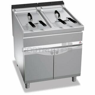 Elektrická fritéza Bertos E9F22-8MEL