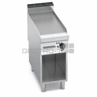 Grilovací hladká plotna Bertos E9FL4M (hladká)