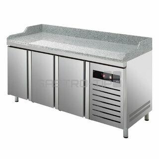 Stul pizza chladici GTP-8-200-30 GR