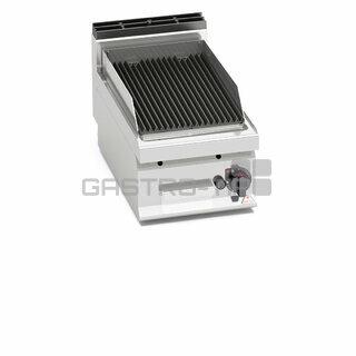 Plynový lávový gril Bertos PLG40B