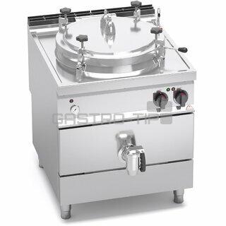Dvouplášťový tlakový kotel Bertos E9P15IA