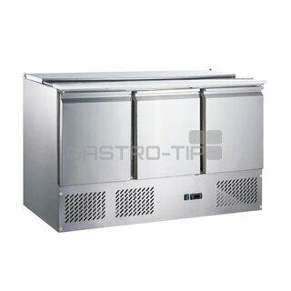 """Chladící stůl """"SALADETA"""" MS-1370"""