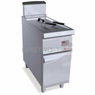 Plynová fritéza Bertos S9GL22MEL